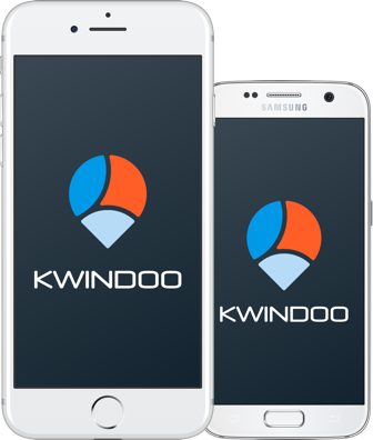 Download Kwindoo app for FREE!