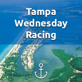 Tampa Wednesday Racing
