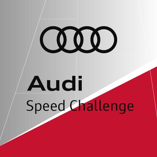 Audi Speed Challenge '16