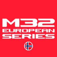 M32 Series Europe - Event #3 Kristiansand - Kwindoo, sailing, regatta, track, live, tracking, sail, races, broadcasting