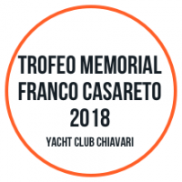 Trofeo Memorial Franco Casareto 2018 - Kwindoo, sailing, regatta, track, live, tracking, sail, races, broadcasting
