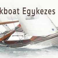 Folkboat Egykezes '16 - Kwindoo, sailing, regatta, track, live, tracking, sail, races, broadcasting