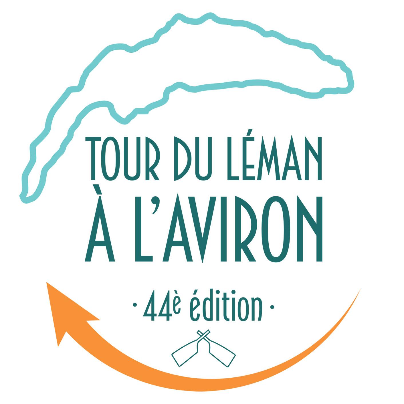 44ème TOUR DU LEMAN A L'AVIRON