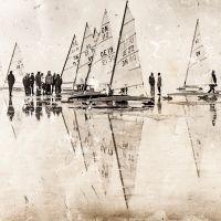 Henri Lloyd Jégvitorlás találkozó és háziverseny - Kwindoo, sailing, regatta, track, live, tracking, sail, races, broadcasting