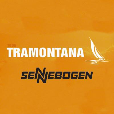 Tramontana-Sennebogen Kupa