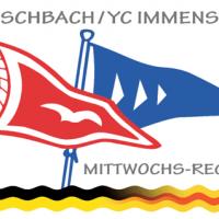 WVF/YCI Mittwochsregatta - Kwindoo, sailing, regatta, track, live, tracking, sail, races, broadcasting