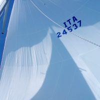 Chiavari-San Fruttuoso-Chiavari - Kwindoo, sailing, regatta, track, live, tracking, sail, races, broadcasting