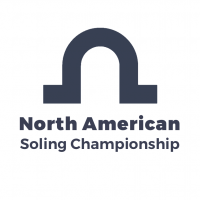 2017 Soling North American Championship / Day 2 - Kwindoo, sailing, regatta, track, live, tracking, sail, races, broadcasting