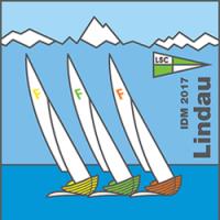 IDM Folkeboot 2017 Day 2 - Kwindoo, sailing, regatta, track, live, tracking, sail, races, broadcasting