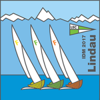 IDM Folkeboot 2017 Day 4 - Kwindoo, sailing, regatta, track, live, tracking, sail, races, broadcasting