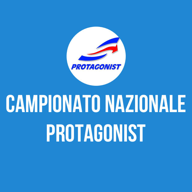 Campionato Nazionale Protagonist Day 1