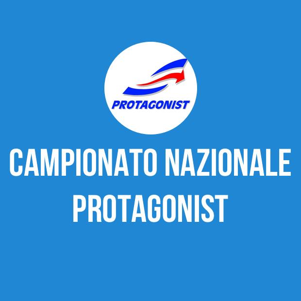 Campionato Nazionale Protagonist Day 2